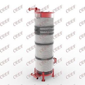 China Molten Salt Heaters